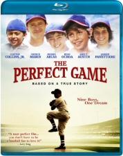Perfect Game Blu-Ray