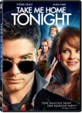 Take Me Home Tonight DVD