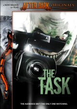 The Task DVD