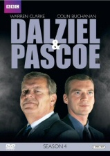 Dalziel and Pascoe: Season 4 DVD