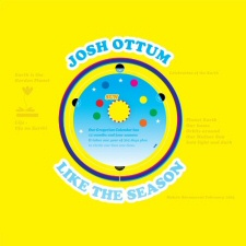 Josh Ottum: Like the Season