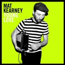 Mat Kearney: Young Love
