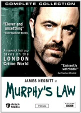 Murphy's Law: Complete Collection DVD