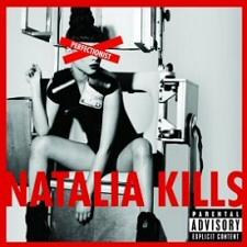 Natalia Kills: Perfectionist