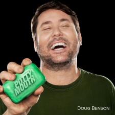 Doug Benson: Potty Mouth