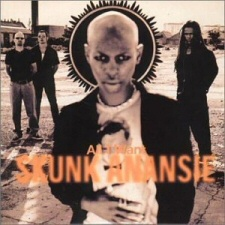 Skunk Anansie: All I Want