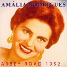 Amalia Rodrigues: Abbey Road 1952