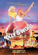 Holly's World: Complete Seasons 1 & 2 DVD