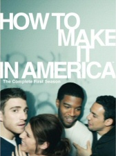 How to Make It In America: The Complete First Season Blu-Ray