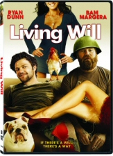 Living Will DVD