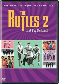 Rutles 2: Can't Buy Me Lunch DVD