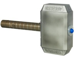 Thor toy hammer