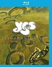Yes: Symphonic Live Blu-Ray
