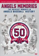 Angels Memories DVD