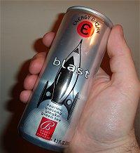 Bally Blast Drink