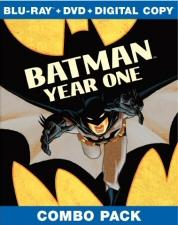 Batman Year One Blu-Ray