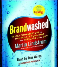 Brandwashed Audiobook