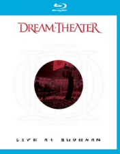 Dream Theater: Live at Budokan Blu-Ray