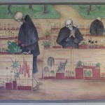 Garden Of Death by Simberg