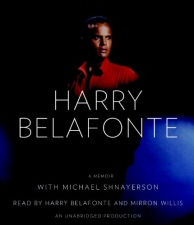 Harry Belafonte: My Song Audiobook