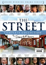 Street Complete Collection DVD