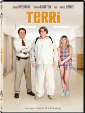 Terri DVD