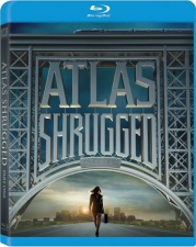 Atlas Shrugged Part 1 Blu-Ray