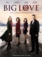 Big Love Season 5 DVD