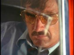 Dennis Weaver in Duel