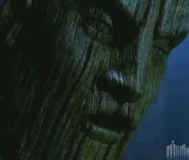 The Ent in Doctor Who