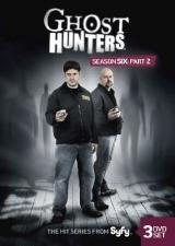 Ghost Hunters Season 6, Part 2 DVD