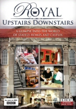 Royal Upstairs Downstairs DVD