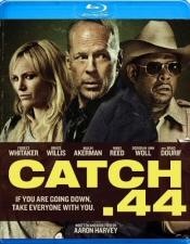 Catch .44 Blu-Ray