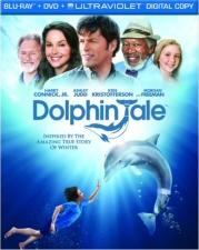 Dolphin Tale Blu-Ray