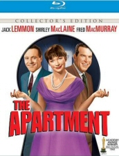 Apartment Blu-Ray