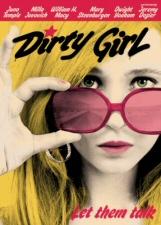Dirty Girl DVD