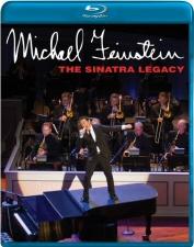 Michael Feinstein: Sinatra Legacy Blu-Ray