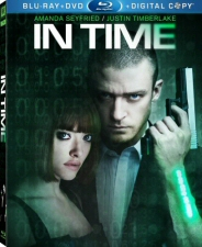 In Time Blu-Ray