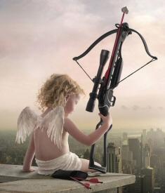 Sniper Cupid