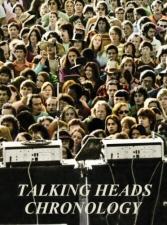 Talking Heads Chronology DVD