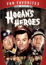 Fan Favorites: Best of Hogans Heroes DVD