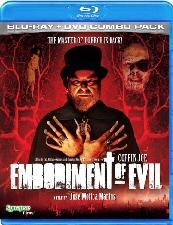 Embodiment of Evil Blu-Ray