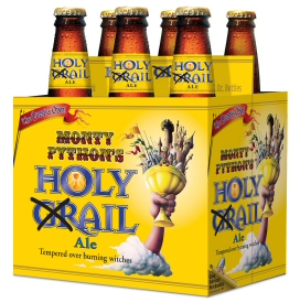 Monty Python Holy Grail Ale Six Pack
