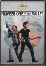 Number One With a Bullet DVD