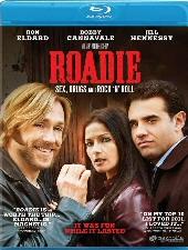 Roadie Blu-Ray