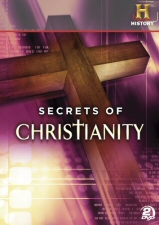 Secrets of Christianity DVD