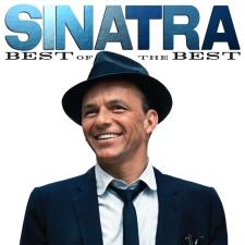 Sinatra: Best of the Best CD