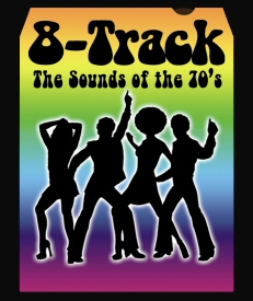 8 Track: Sounds of the 70s