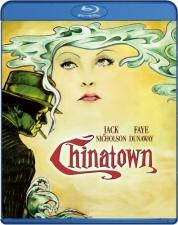 Chinatown Blu-Ray