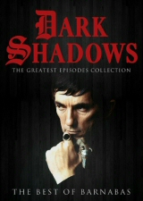 Dark Shadows: Best of Barnabas DVD